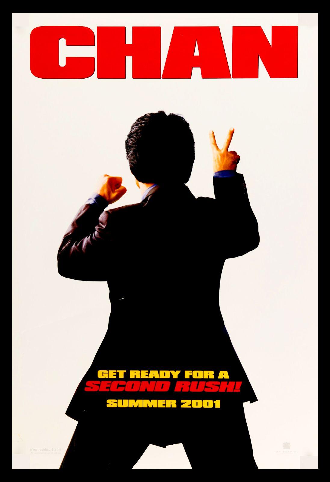 In Jackie Chan Jackie Cinematographer