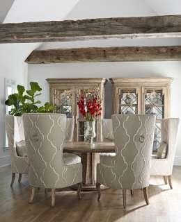 Rivoli Dining Chair