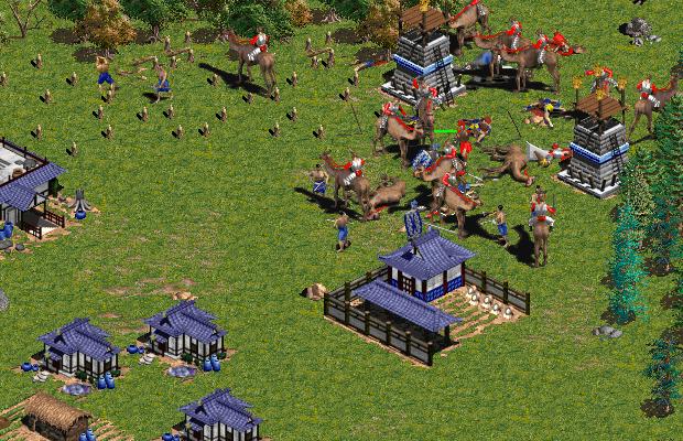 Age of Empires 3 est la suite du célèbre jeu de stratégie réalisé entièrement en 3D et dont l'aventure est vraiment incroyable et où vous allez vraiment devoir faire preuve de bonne stratégie.