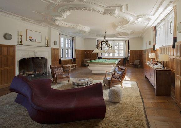 15 Extraordinary Entertainment Rooms Home Interior Interior Design