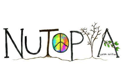 Welcome in Nutopia | ArtEC