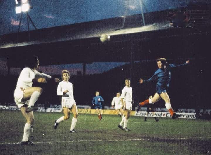 Rangers München