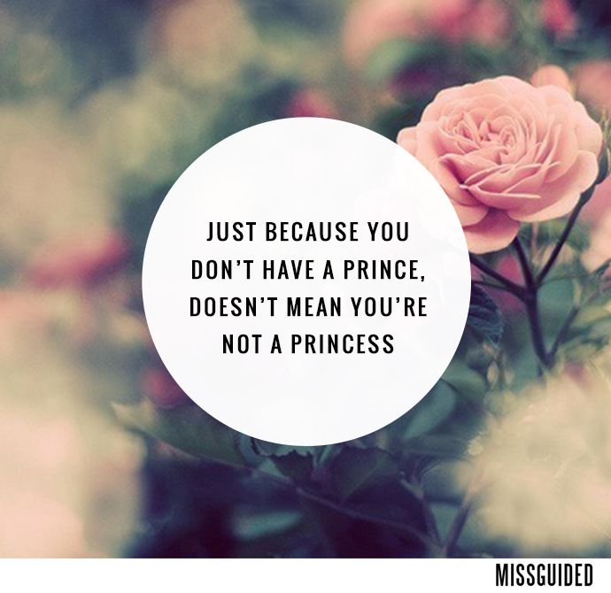 All Princessesno Man Needed Words Quotes Quotations