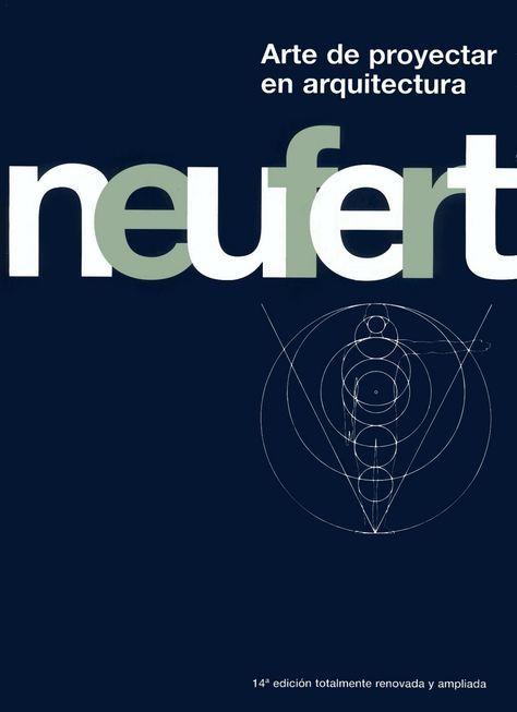PDF TÉLÉCHARGER LE NEUFERT