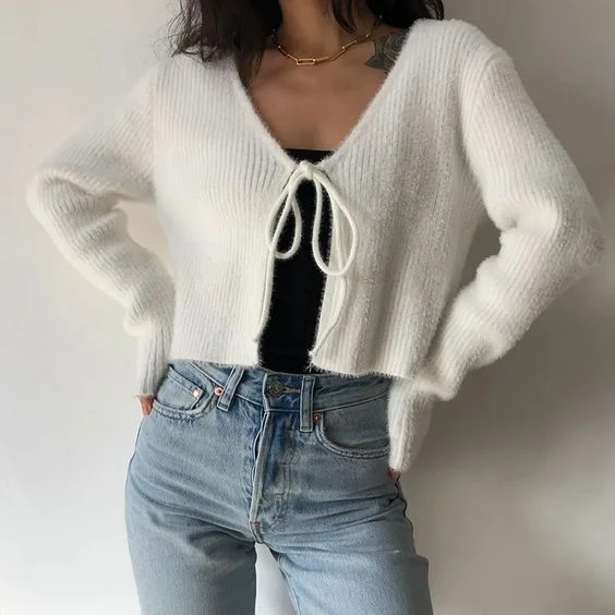 Cameron Soft Knitted Cardigan