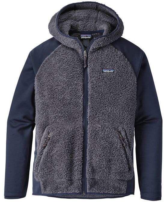 81abd38126943 Patagonia Men's Los Gatos Fleece Hoody | Products | Mens outdoor ...