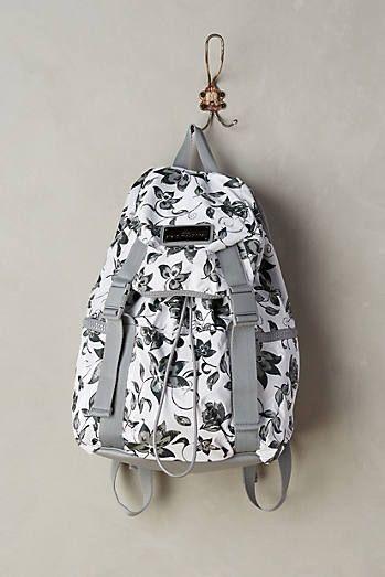 75b364a68b58 Adidas by Stella McCartney Floral Backpack