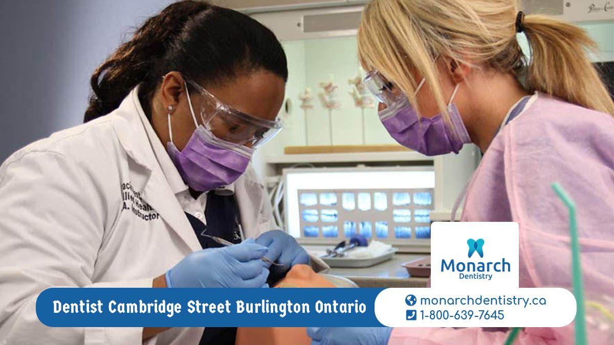Dentistry Service Burlington Ontario Dentistry Service