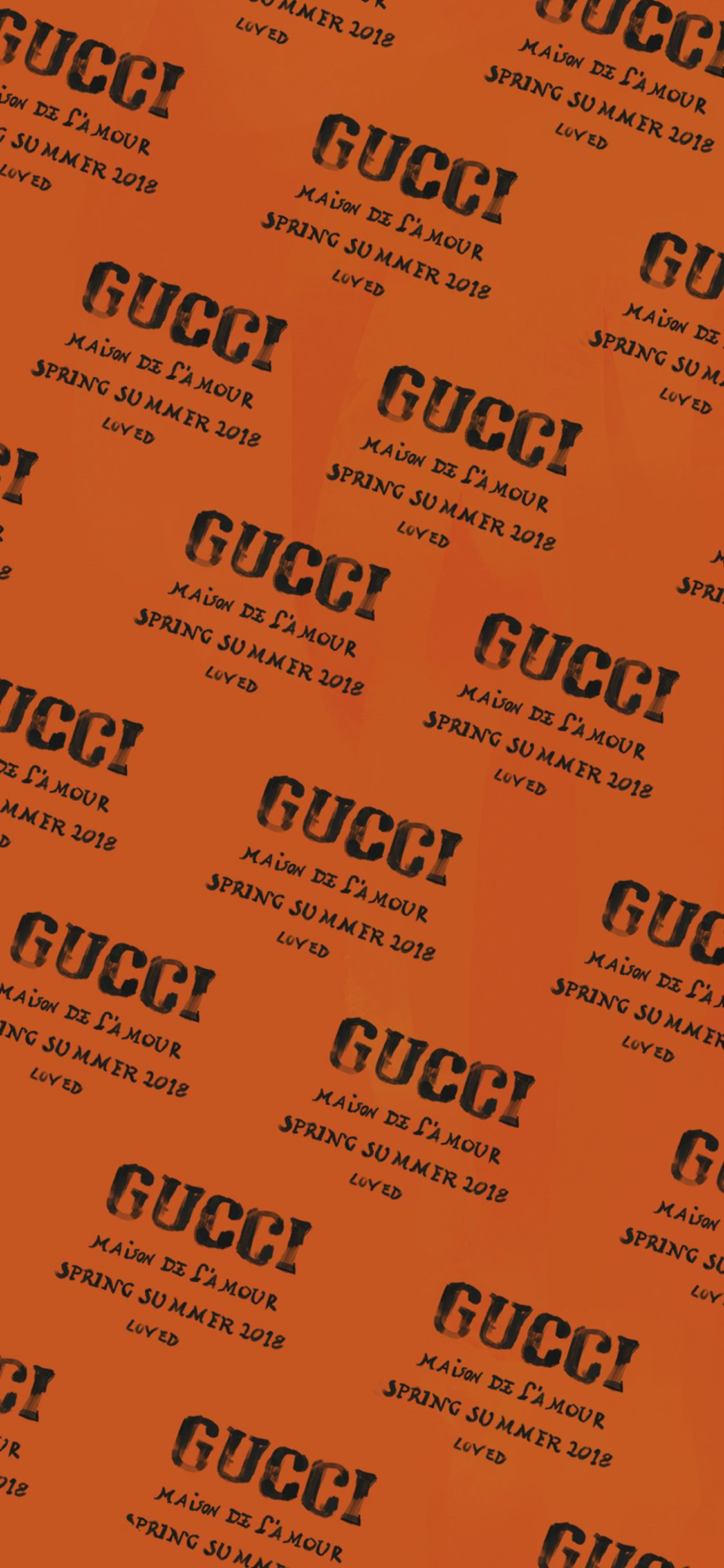 Backgrounds for iphone plus and max. Gucci app Gucci
