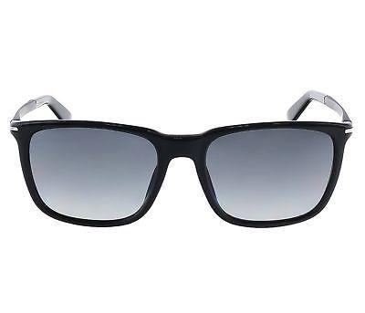 053ce69ec4190 Gucci 1104 263 Black Semi Matte 1104S Sunglasses Lens Category 2 ...