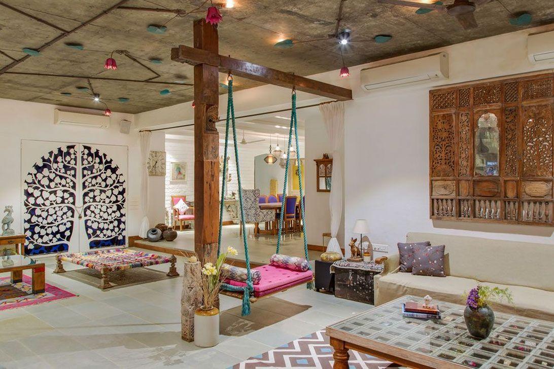 Photo of 35 perfekte indische Wohnkultur-Ideen für Ihr gewöhnliches Zuhause – BUILDEHOME
