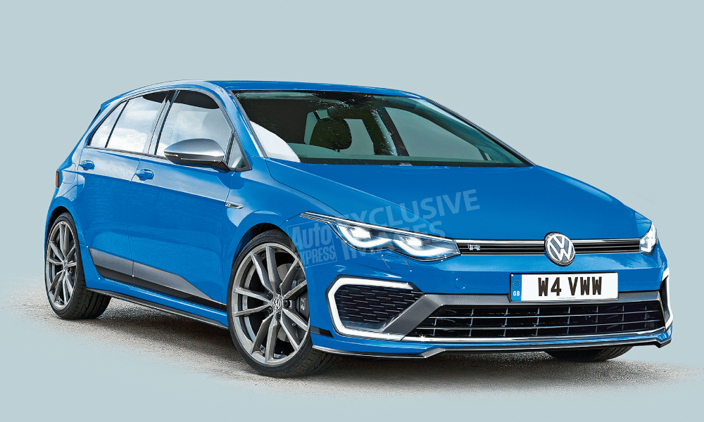 Volkswagen Will Normally Catch Up The Fast Approaching Presentation Of The Mk8 Golf With An All New Gti Model And Volkswagen Golf Volkswagen Volkswagen Jetta