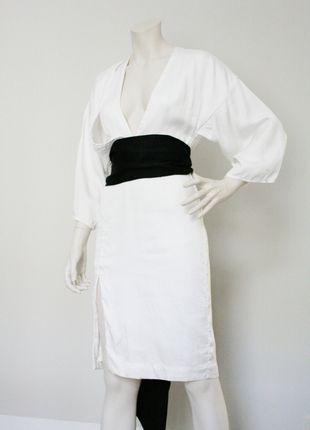 Kaufe meinen Artikel bei #Kleiderkreisel http://www.kleiderkreisel.de/damenmode/sonstiges/127557916-fruhlingshaftes-kimonokleid-in-grosse-34