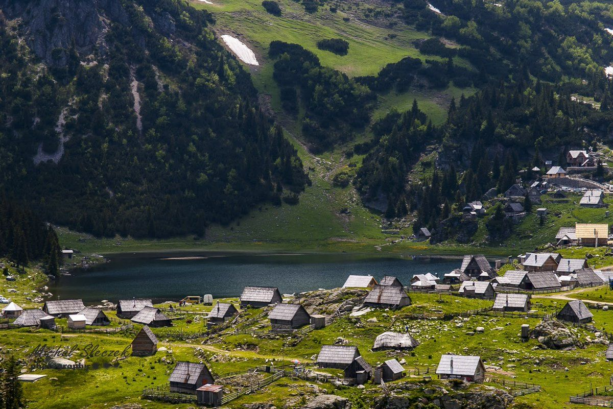 5 Most Beautiful Lakes In Bosnia And Herzegovina Proko Ko