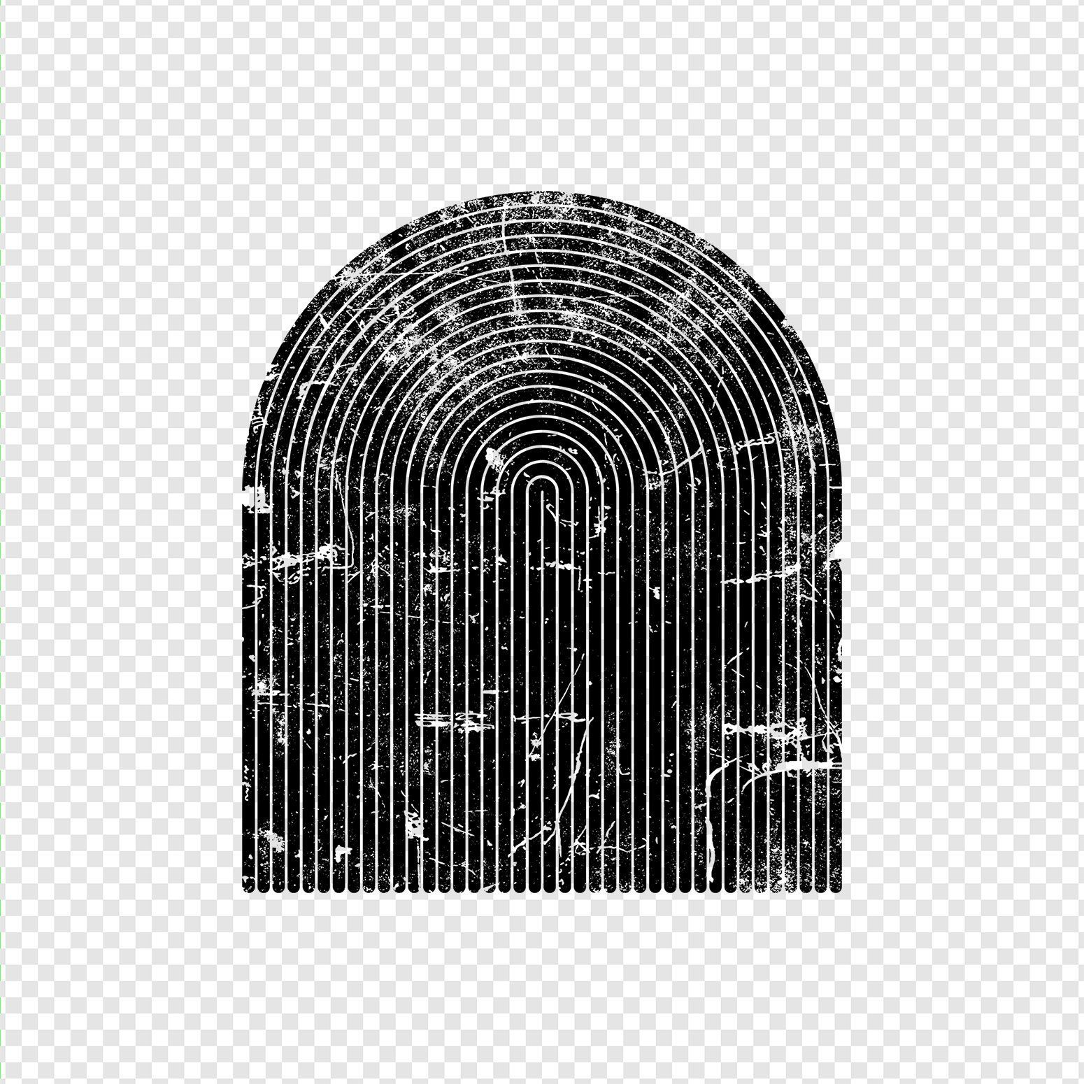 Geometric Half Circle Arch Png Scandinavian Scandi Wall Etsy Digital Art Prints Abstract Decor Geometric