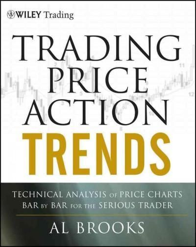 Trading Price Action Trends Technical Analysis Of Price Charts
