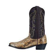 Mens Western Boots - Shoes | Kohl's