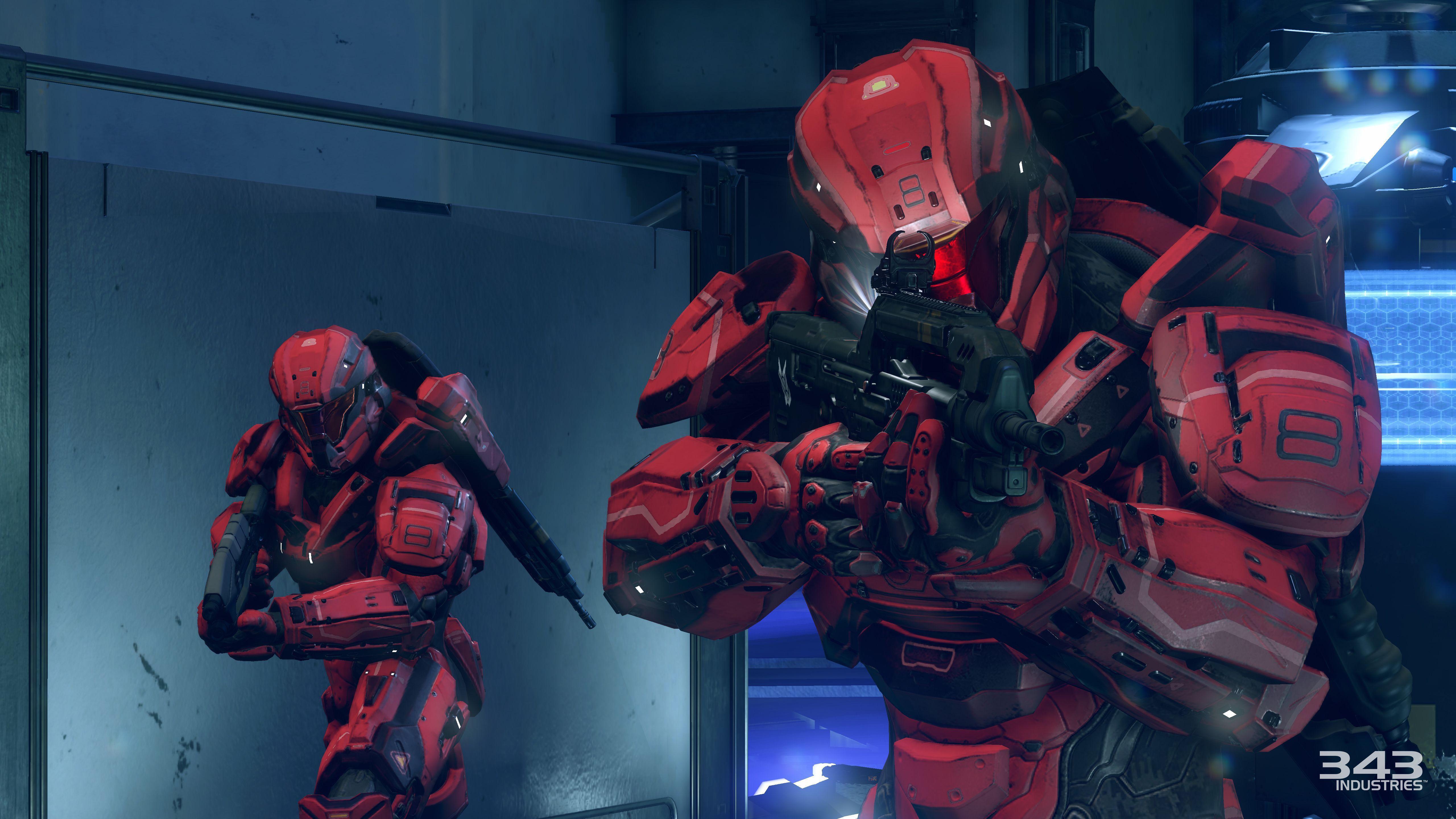 Halo 5 Multiplayer