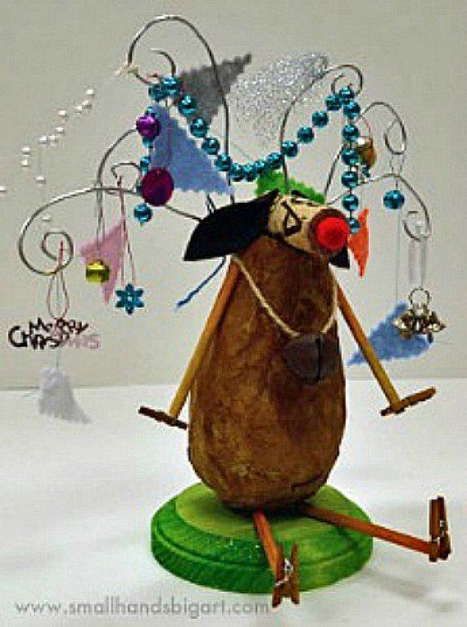 Classroom Christmas Craft Ideas Part - 27: Best Christmas Crafts Ideas, Christmas Art Ideas For Kids, And Adults.Fun To