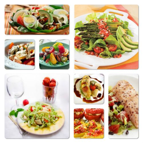 Food Diet Recipes To Lose Weight