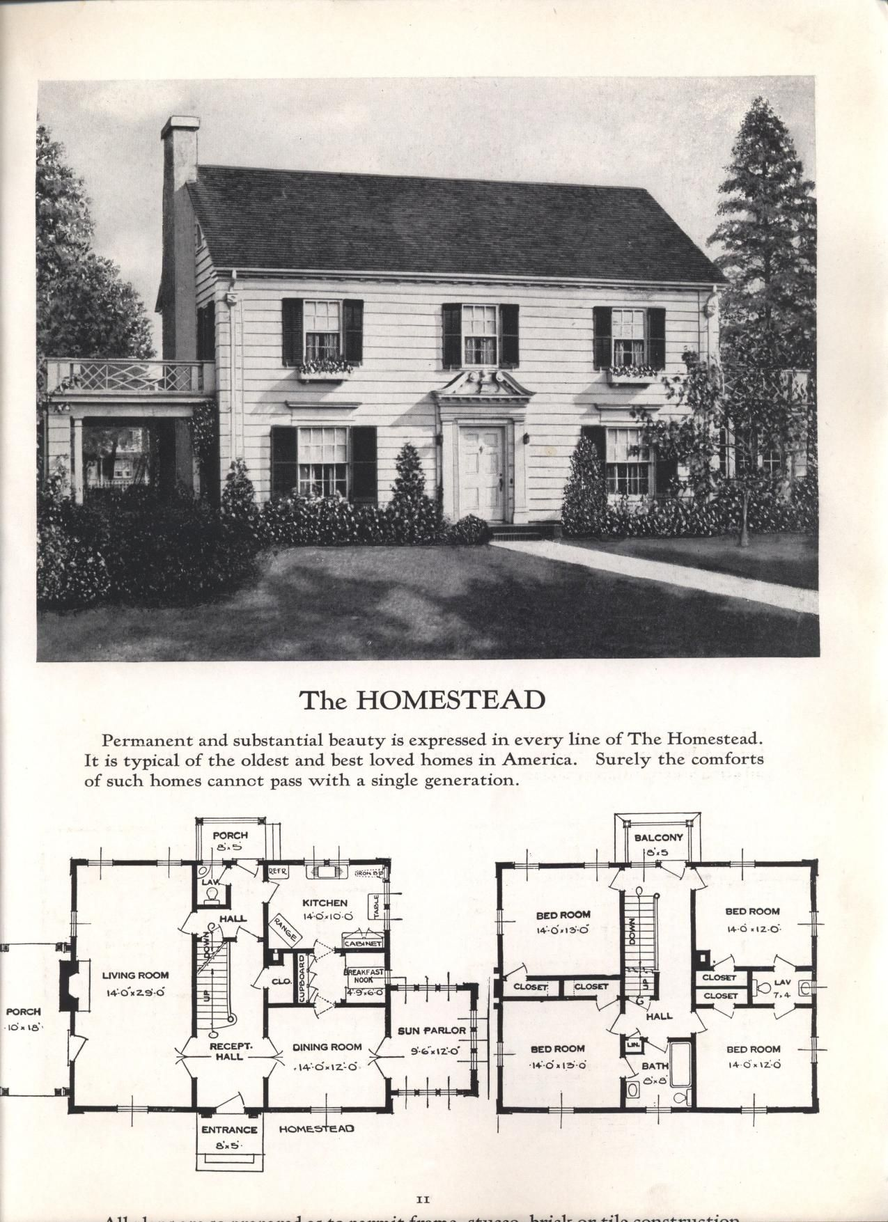 Better Homes At Lower Cost No 17 Standard Homes Co Free Download Borrow And Streaming Internet Archive Sims House Plans Vintage House Plans Colonial House Plans
