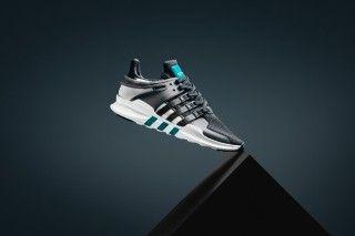 best sneakers 28e3b a8bb6 A Closer Look at adidas Originals' EQT Support ADV