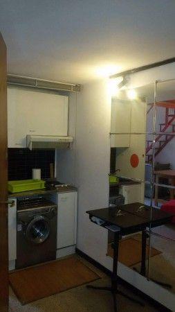 Affitto Appartamento Milano. Monolocale in via Garofalo