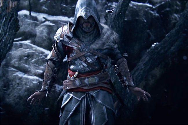 Assassin S Creed Revelations Trailer Screenshot Assassins Creed All Assassin S Creed Assassin S Creed Assassin creed revelations wallpaper hd