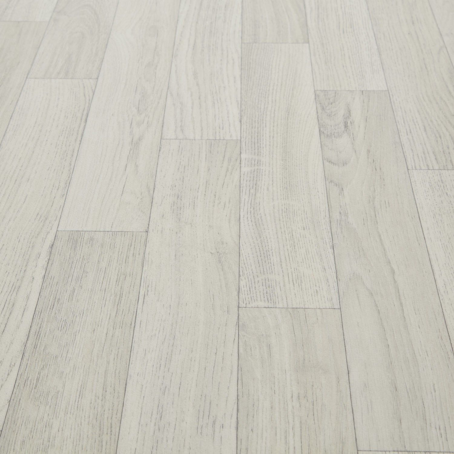 Lino For Kitchen Floors Softstep 503 Chianti White Wood Effect Vinyl Flooring House