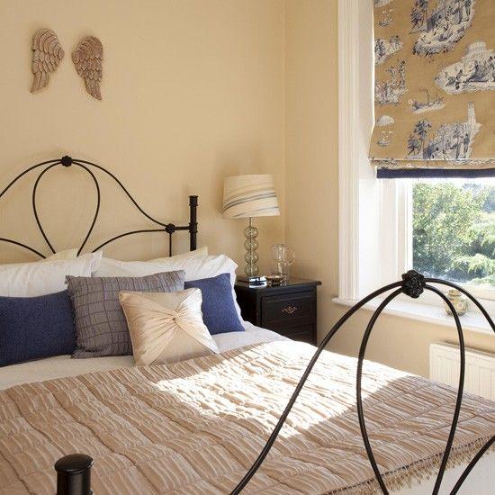 Französisch Stil Schlafzimmer Creme Wohnideen Living Ideas