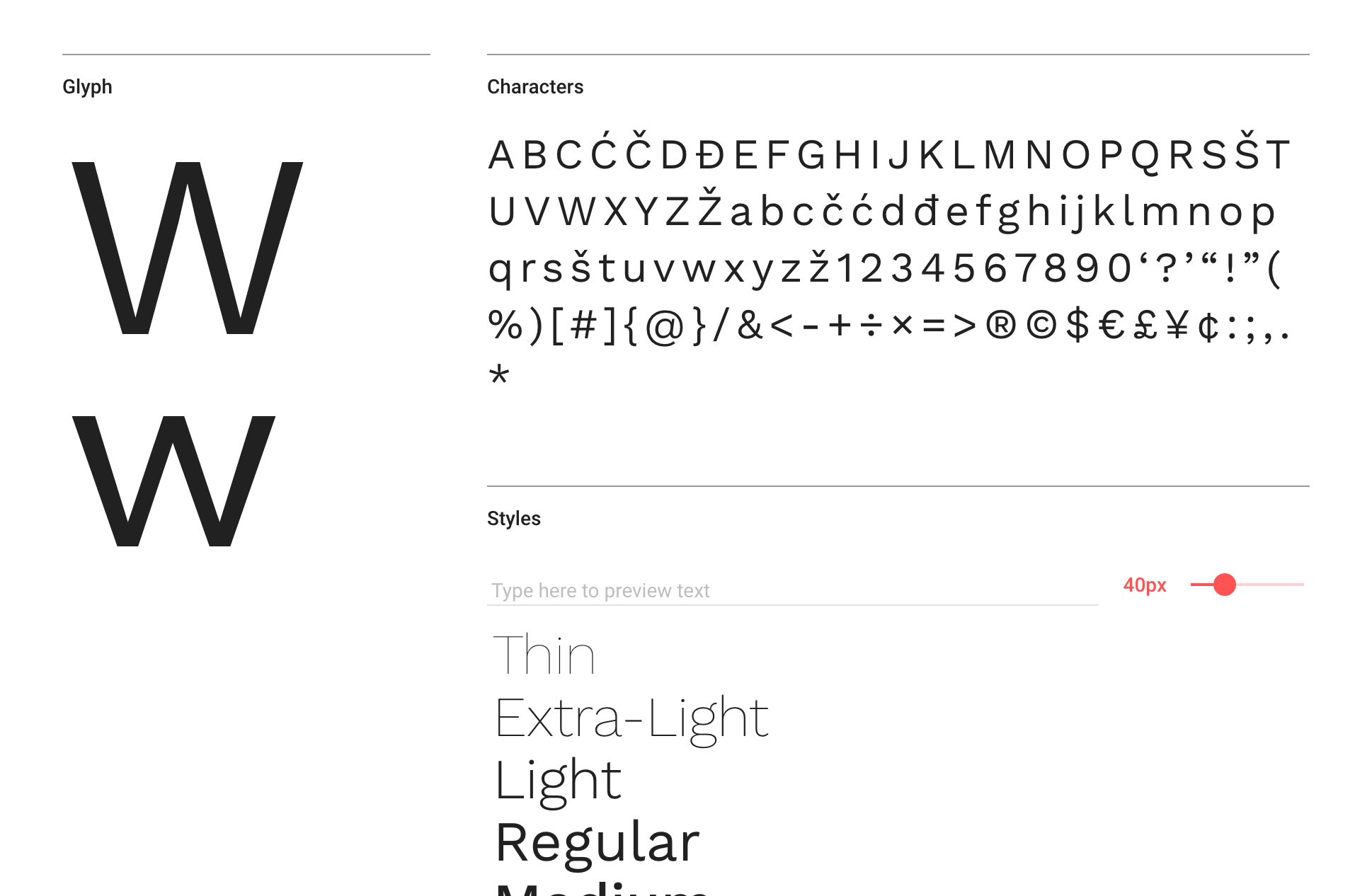 Pin On Typefaces