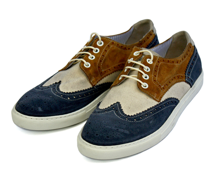 Hyusto SS12 | Double Select: Footwear news, release dates, luxury sneakers, limited edition sneakers, Japanese Sneakers