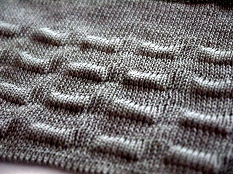 Textured Knitting : Unique textured stitch patterns knitting unlimited