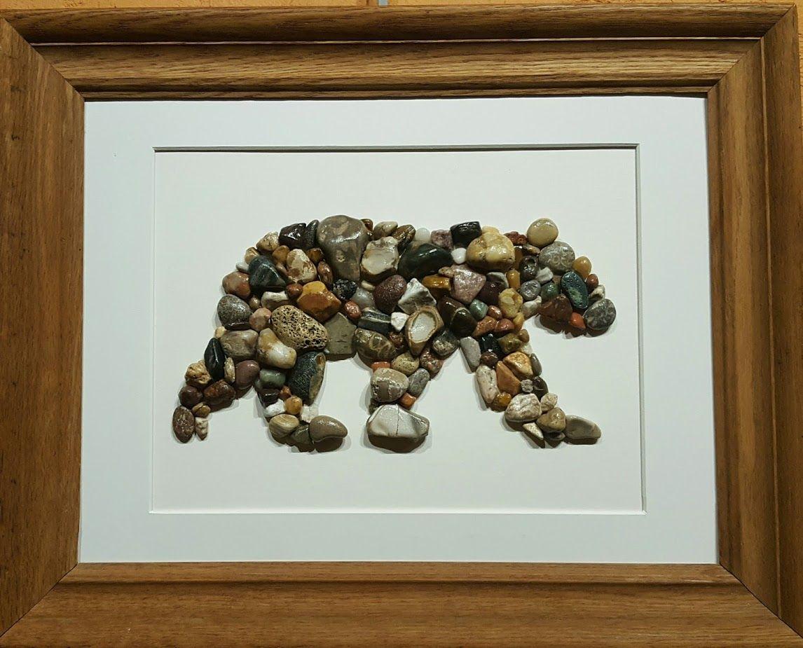 Bear Rock\