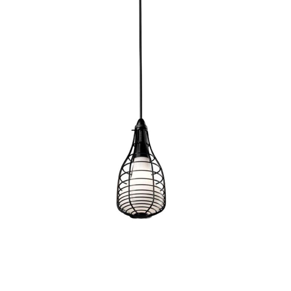 cage mic pendant by diesel ecc new zealand house ideas