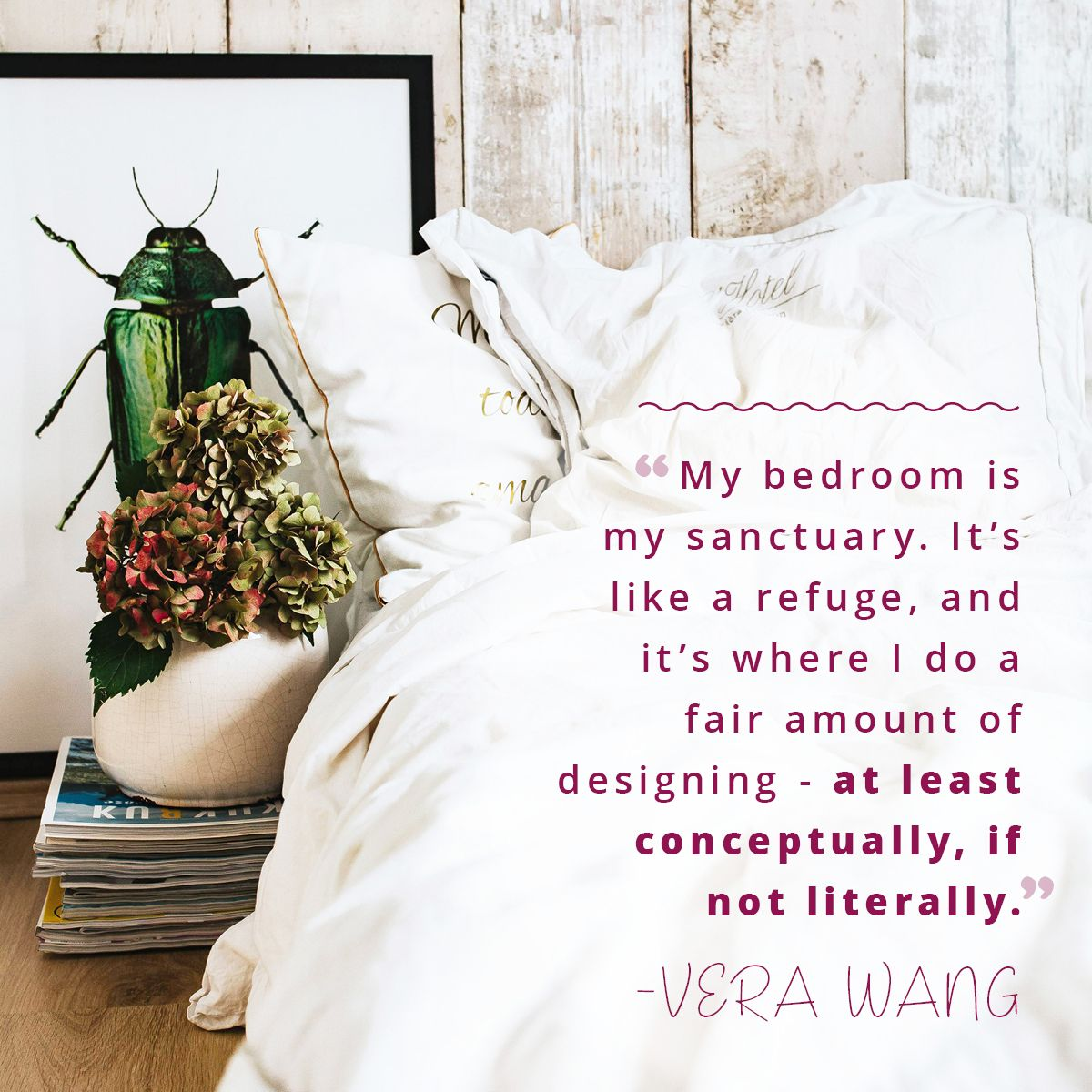 Many People Consider Their Bedroom A Sanctuary A Place To Escape From The World Comfort Is A Ma Interior Design Quotes Design Quotes Interior Design Courses Customer inspiration my bedroom