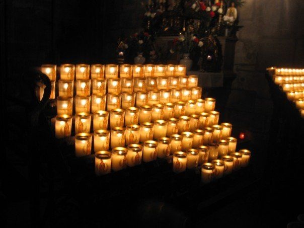 pictures of candles   File:Candle dame.jpg - Wikipedia, the free ...