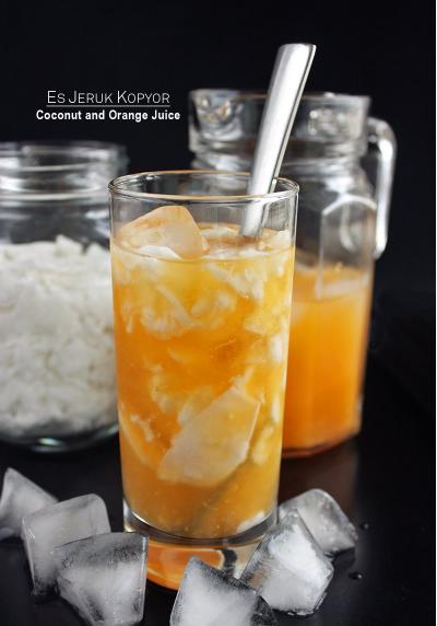 Es Kopyor Png : kopyor, Jeruk, Kopyor, Coconut, Orànge, Juice, Recipe, Daily, Cooking, Homemade, Orange, Juice,, Smoothie,, Recipes