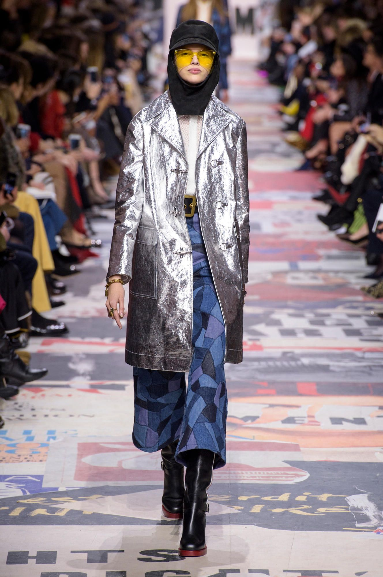 8 Breakout Trends From Paris Fashion Week Autumn Fashion 2018 Fashion Christian Dior