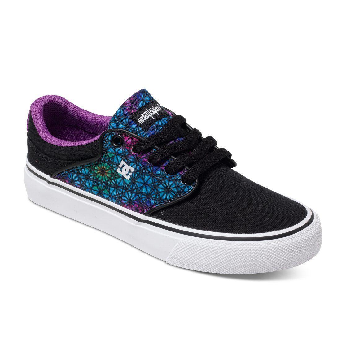 DC Shoes Mikey Taylor Vulc SP - Low-Top Shoes - Zapatillas de caña baja - Mujer iswgyr3