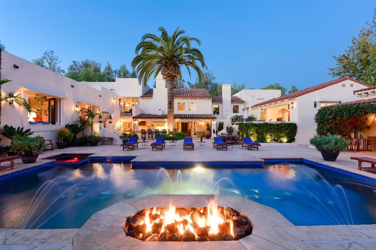 Video Of The Week Unparalleled Unique Estate In Rancho Santa Fe California Sothebysrealty Sirvot Luxury Swimming Pools Sothebys International Realty Realty