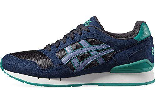 Asics Gel Atlanis H63RQ-5053 Unisex Erwachsene Schuhe Größe: 49 EU - http://on-line-kaufen.de/asics/marineblau-herren-sneakers-gel-atlanis-navy-blue-23