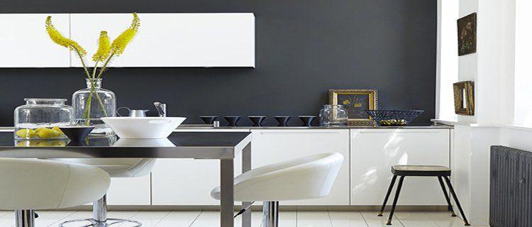 Nuances De Peinture Gris Taupe Pour Un Salon Zen - Deco salon zen pour idees de deco de cuisine