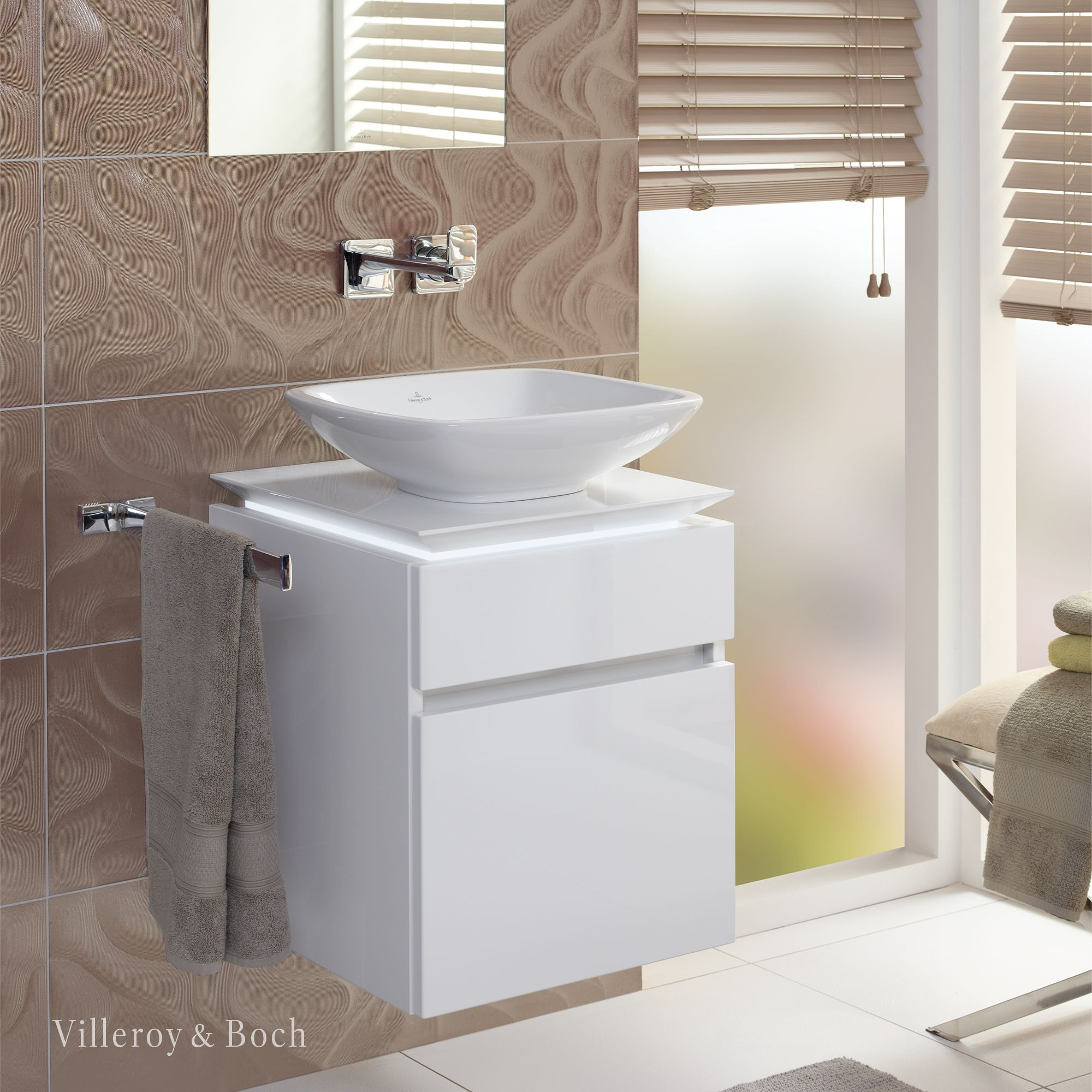 Ordnung Im Kleinen Bad In 2020 Badezimmerwaschtisch Badezimmerideen Badezimmer Design