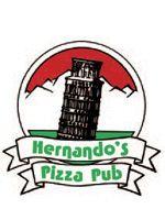 Hernando's Italian Food