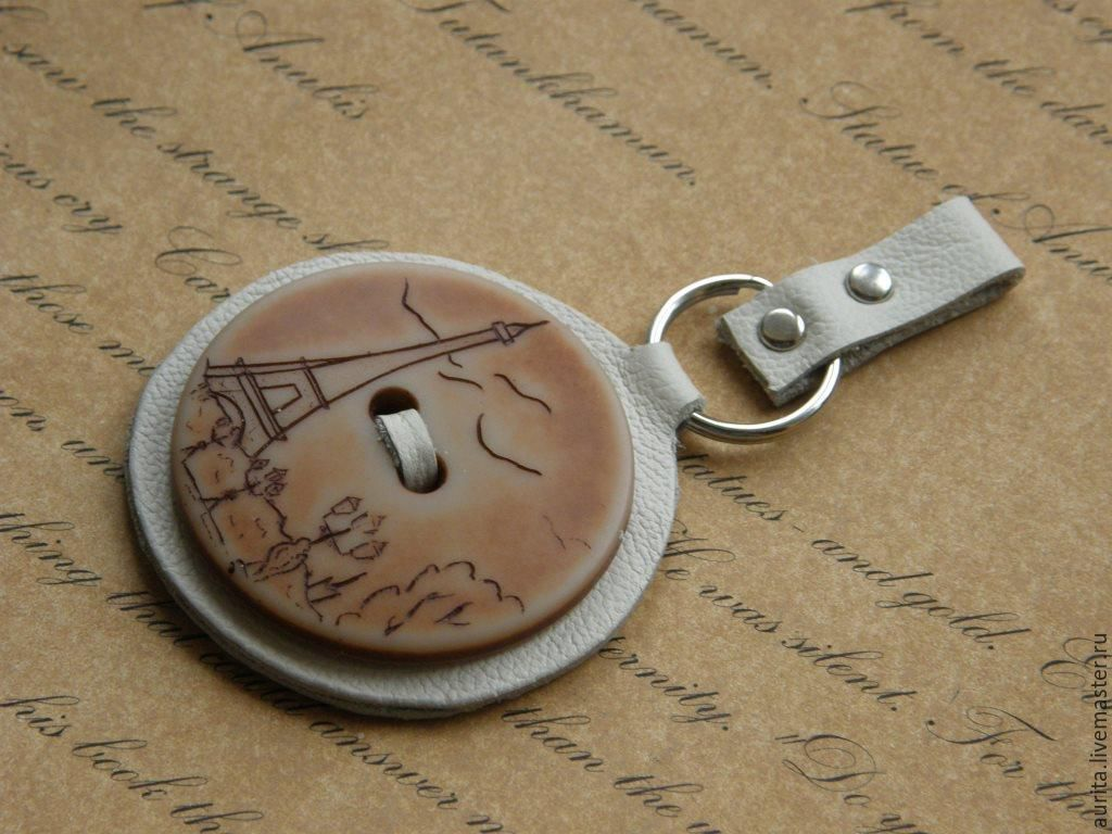 Брелки ключей кожи своими руками фото 897