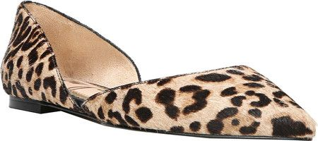f3ab9a1ab3 Women's Sam Edelman Rodney Flat - Sand Fabric with FREE Shipping &  Exchanges. The