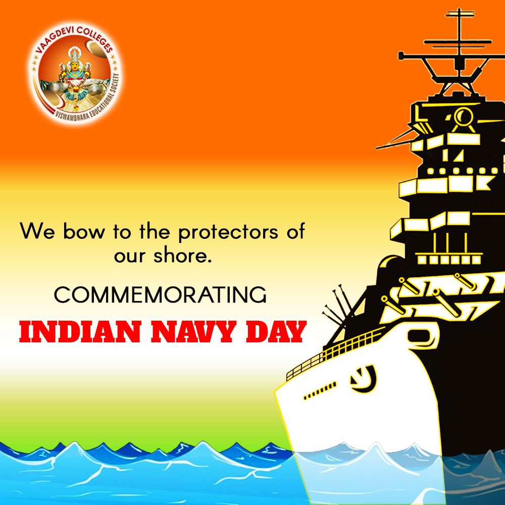 We Salute To All Men Women Of The Indian Navy For Their Unwavering Commitment Devotion Indomitable Spirit Valour Wit Navy Day Indian Navy Day Indian Navy