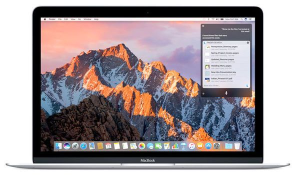 Apple macOS Sierra preview: 7 features that will change the way you use your Mac forever