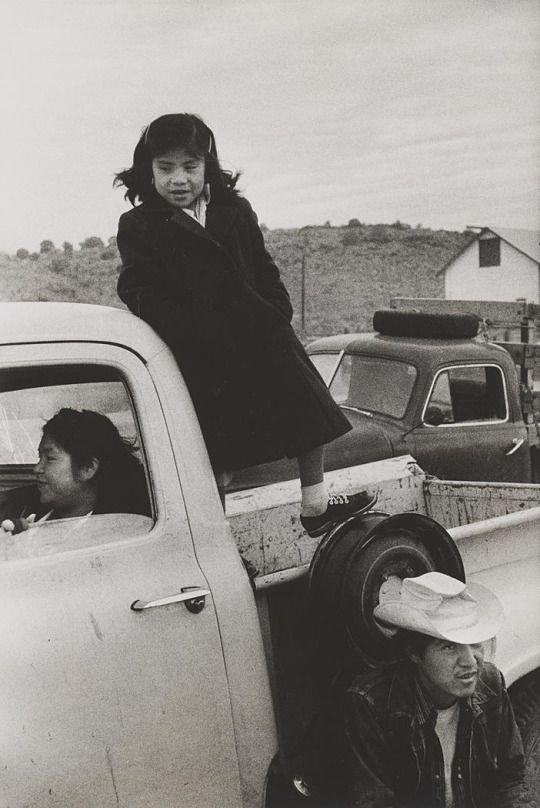 Gary Winogrand, Untitled, Arizona, c.1957